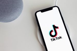 How to make your own TikTok sound