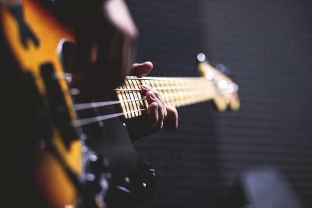 music managers looking for talent