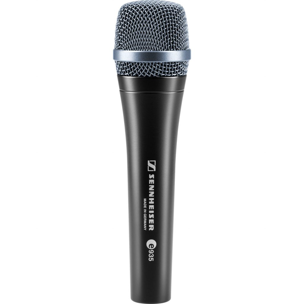 song recording microphone