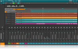song recording software