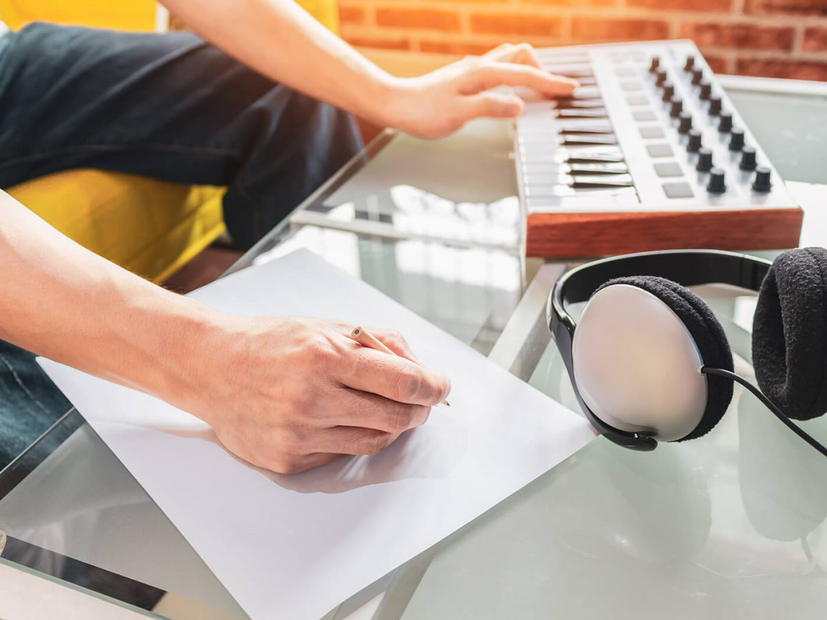 songwriting ideas